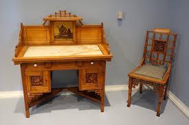 Maple Furniture Bedroom Filebedroom Suite Desk By Mitchell Rammelsberg Furniture