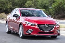 Mazda3 Great Gas Mileage And Fun To Drive Cars Nwitimes Com
