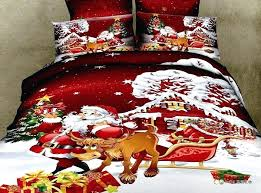 Holiday Bedding Quilts 64108 Mn Twin Quilts Christmas Tree Shop ... & Dhl Freeship Home Frozen Bed Sheets Sets Pure Cotton Big Print Twin Quilts  Christmas Tree Shop Adamdwight.com