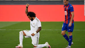 real madrid s marcelo supports for