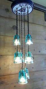 insulator pendant light next diy