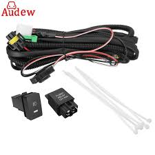 relay wiring harness fog lights wiring diagram list us 16 38 h11 fog light wiring harness sockets wire led indicators switch automotive relay for ford honda nissan acura in wire from automobiles relay