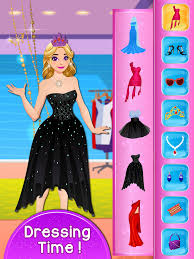 fashion dress up makeup game 4