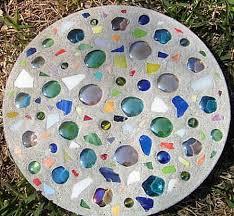 decorative garden stepping stones. Decorative Stepping Stones 25 Unique Homemade Ideas On Pinterest Diy Garden L