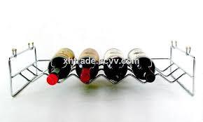 wire wine rack. Wire Wine Rack