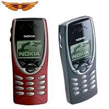 8210 Original Nokia 8210 GSM 2G ...