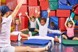 """Résultat de recherche d'images pour """"gymnastique artistique petits enfants"""""""