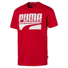 <b>Футболка</b> Puma <b>REBEL Bold</b>