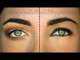 how to make your eyes appear larger with makeup do s don ts con subulos en español