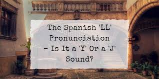 Recommended ipa fonts available on various platforms for help with transcribing, refer to antimoon's chart with ipa phonetic symbols, example words, and recordings (make sure you read the footnotes). The Spanish Ll Pronunciation Is It A Y Or A J Sound