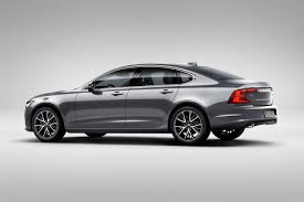 2018 volvo images. contemporary volvo 2018 volvo s90 t5 momentum sedan exterior shown in volvo images 8