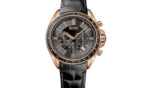 hugo boss men s watch groupon goods £199 for hugo boss men s watch 1513092 47% off