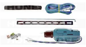 trunk pop door lock actuator kit
