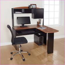 corner office desk hutch. 74 Most Bang-up White Desk With Drawers Hutch Study Corner Office Furniture Inventiveness A