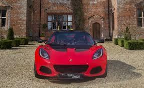 2018 lotus car. simple 2018 lotus elise sprintfront in 2018 lotus car