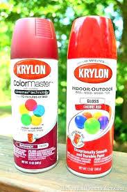 Krylon Outdoor Spaces Color Chart Valspar Outdoor Spray Paint Colour Chart Spray Paint Colors