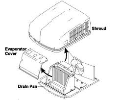 top 25 best bryant air conditioner ideas on pinterest propane Listed Central Cooling Air Conditioner Wiring Diagram understanding roof air conditioner water leaks Wiring a Central Air Unit
