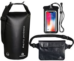 dry bags are essential for kayakers of all skill levels whether they enjoy cruising along the s venturing out into deeper waters or coursing the