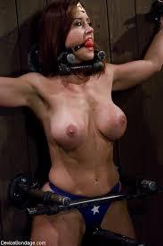 Pics of bondage porn