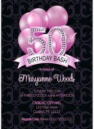 50th Birthday Invitations Templates 50th Birthday Invitations Free Orgullolgbt
