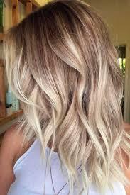 Pretty Blonde Hair Color Ideas 20