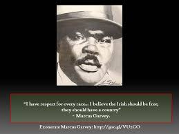 marcus garvey the irish connection geoffrey philp marcus garvey the irish connection