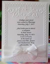 12 best wedding invitations images on pinterest wedding Wedding Invitation Embossing Machine 12 best wedding invitations images on pinterest wedding stationery, cards and invitation ideas The Best Embossing Machine