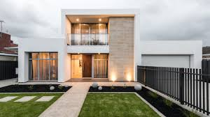 Modern Contemporary Exterior Design 15 Compelling Contemporary Exterior Designs Of Luxury Homes