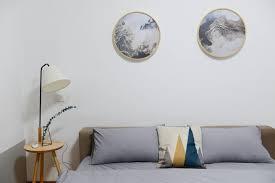 Muurdecoratie In De Slaapkamer Oneindig Veel Mogelijkheden