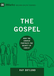 Gospel Quotes New 48 Quotes From Ray Ortlund's Gospel How The Church Portrays The