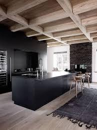 Small Picture Best 25 Black kitchens ideas only on Pinterest Dark kitchens