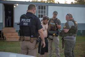 Maybe you would like to learn more about one of these? 33 Individuals Arrested In Mississippi Narcotics Investigation Ice