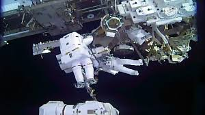 What Prevents The Iss From Falling Out Of Orbit