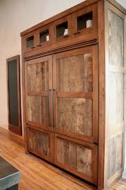 Making Kitchen Cabinet Doors Decorating Your Design A House With Cool Vintage Birch Kitchen