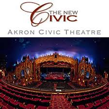 Akron Civic Theatre Akron Oh Seating Chart Akron Civic Theatre The Creativesummit Community