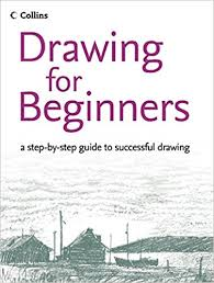 drawing for beginners amazon co uk peter partington philip patenall bruce robertson david cook books