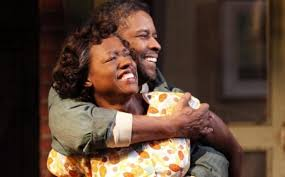 fences the best filmed play since death of a sman  fences