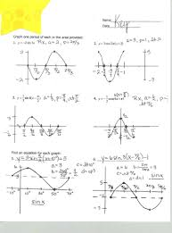 review for test graphing test review answers page 1 jpg