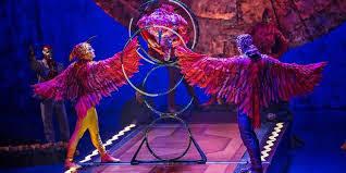 Oc Fair Event Center Named Orange County Home For Cirque