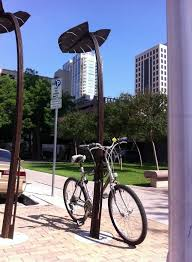 new heights furniture. austin art in public places bike rack never really thought of taking the design to new heights furniture