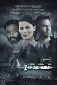 z for zachariah film