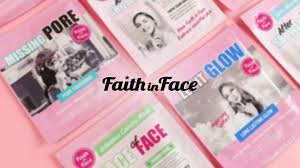 Faith In Face - Brands - Golden Scent