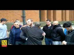 Johnny Joyce, cousin of Big Fat Gypsy Weddings star Paddy Doherty, cleared  of assault - YouTube