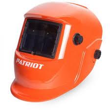 <b>Маска</b> сварщика хамелеон <b>Patriot 600S</b> Артикул 53829 купить ...