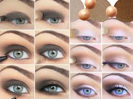 you can also find the latest images of the how to do smokey eye for blue eyes in the gallery below smokey eye makeup for blue eyes blonde hair