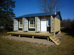 Container Home Design Recommended Prefab Shipping Container Homes