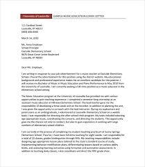 Best Ideas Of Sample Application Letter For Job In School Teaching