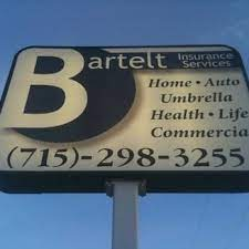 Bartelt insurance services llc was established in 2010 by andrew & matthew bartelt (brothers and partners in ownership) in an effort to give customers the experience they want and i hope we can help you with your insurance needs. Bartelt Insurance Services Request A Quote Home Rental Insurance 5620 Business Hwy S Weston Wi Phone Number Yelp