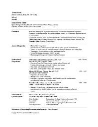 executive chef resume sample   gla i    m cuckoo for resumechef resume head samples culinary sous