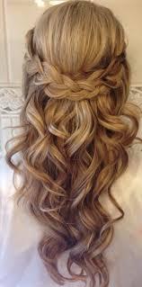 Wedding Hairstyle Inspiration Heidi Marie Garrett Wedding